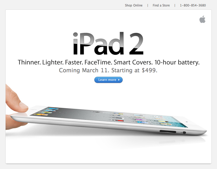 email-marketing-ipad2-apple